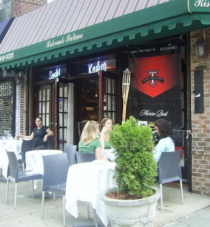 Kosher Italian restaurant in Flatbush